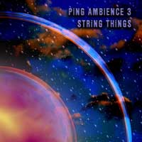 PiNG AMBiENCE 3 CD Cover